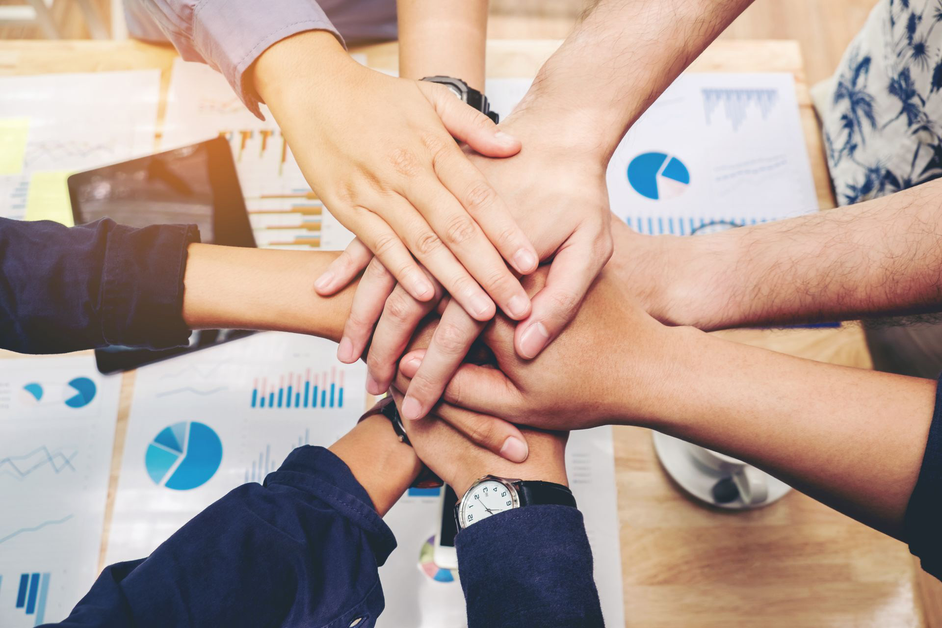 Company Culture for Small Business