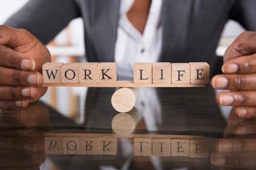 10 tips for better work-life balance