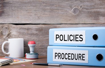 HR Policies Development